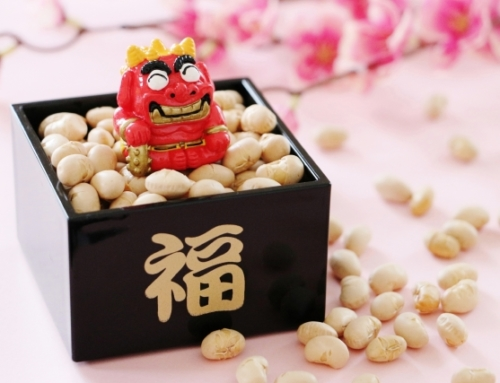 Feb 3: What is Setsubun ?